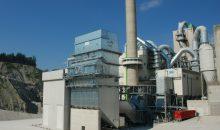 Ein Beispiel für eine Rauchgasbehandlungsanlage für Stickoxide von GEA. (Bild: GEA)