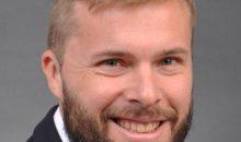 Philipp Schmid ist der neue Leiter des Servicegeschäfts von Grundfos in Deutschland, Österreich und der Schweiz. (Bildquelle: Grundfos)
