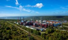 Honeywell hat den Auftrag zur Automatisierung einer Harnstoffanlage in Gubakha, Russland, erhalten. Bild: Honeywell