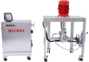 Nara Micros