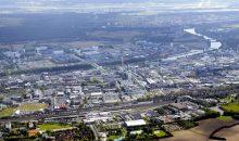 Nouryon beginnt im Mai mit den Bauarbeiten zur Erweiterung seiner Chlormethan-Produktion in Frankfurt-Hoechst. (Bildquelle: Nouryon)