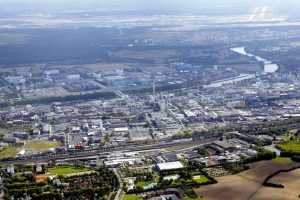 Nouryon_ANIC Frankfurt_industrial park