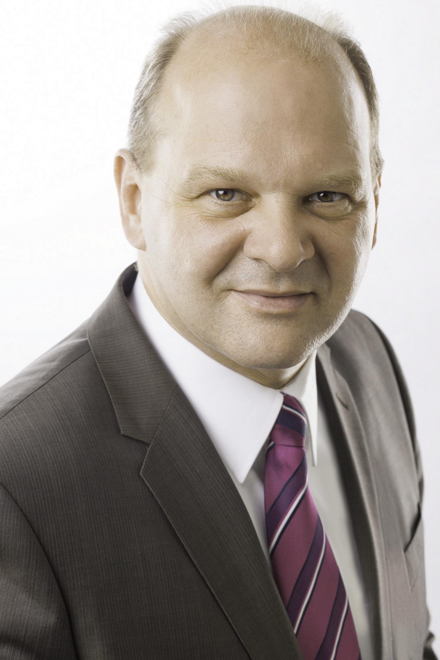Rolf Kolass, Michell Instruments