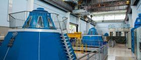 Bilfinger und Voith modernisieren das Wasserkraftwerk Ffestiniog in Nordwales. (Bild: Voith)