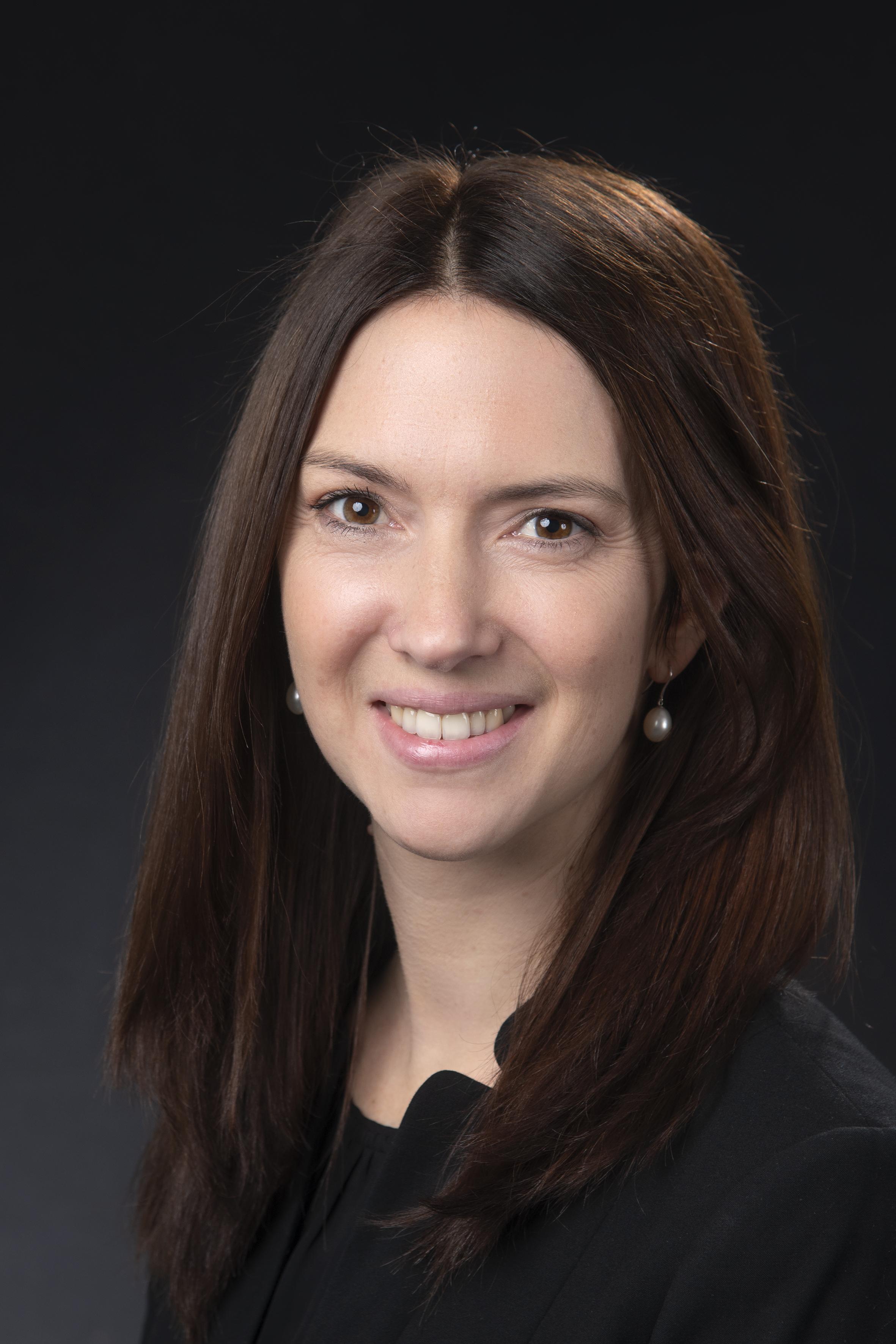 Kerstin Bauereiß, Produktmanagement, EP Ehrler Prüftechnik