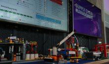 Accenture Innovation Center Essen, Zeche Zollverein. Bild: Redaktion