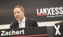 Lanxess_Matthias Zachert_Vorstandsvorsitzender