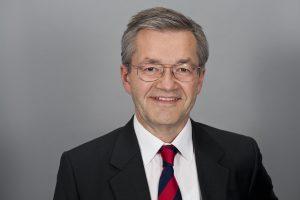 Dr. Andreas Helget, bislang Geschäftsführer von Yokogawa Deutschland, ist seit dem 1. April 2019 auch Vizepräsident von Yokogawa Europa. (Bild: Yokogawa)