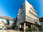 Die zweite Produktionsanlage in Ludwigshafen verdoppelt die Produktionskapazität für Acrylate der Marke Acresin. (Bild: BASF)