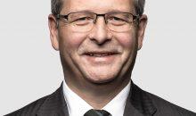 Geschäftsleitungsmitglied Christian Kohlpainter wird Clariant zum 30.6.2019 verlassen. Bild: Clariant