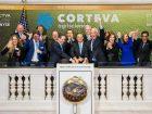 Das Agrarunternehmen Corteva hat seine Abspaltung von Dowdupont abgeschlossen und wird als unabhängiges Unternehmen an der New Yorker Börse gehandelt. (Bild: Corteva)