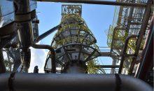 Düngemittel-Hersteller Eurochem hat in Russland eine Ammoniak-Produktionsanlage in Betrieb genommen. (Bild: Eurochem Group)