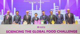 Evonik hat am 18.6.2019 seine zweite World-Scale-Anlage zur Herstellung von DL-Methionin in Singapur in Betrieb genommen. Bild: Evonik