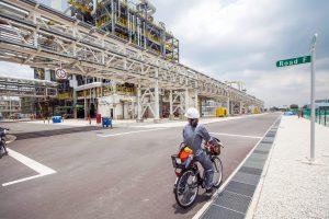 Evonik second DL-methionine plant (Me6) in Singapore-2