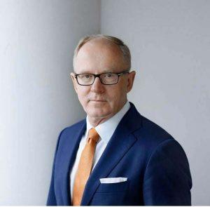 Metso CEO Pekka Vauramo