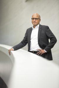 Toimitusjohtaja Olli Isotalo, Patria