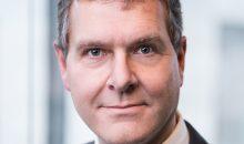 Alexander Wassermann übernimmt zum 1. Juli die Führung der Strategischen Geschäftseinheit Anlagenbau des Zeppelin Konzerns. Bild: Zeppelin