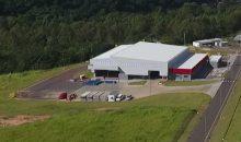 Lanxess nimmt am Standort Porto Feliz, Brasilien, eine neue Anlage zur Herstellung von Hochleistungs-Präpolymeren in Betrieb. (Bild: Lanxess)