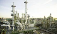 -60 Prozent Gebäude  09.07.2019 Der Chemiekonzern Oxeal will am Standort Oberhausen eine neue Großanlage zur Herstellung von Carbonsäuren bauen. Damit will das Unternehmen seine Produktionskapazität um fast ein Drittel steigern.  Bild:  Oxea  Die komplette Meldung finden Sie hier.
