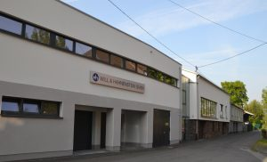 Sein Jubiläum hat Will & Hahnenstein am Sitz in Herdorf, südlich von Siegen, gefeiert.