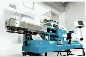 IPCO (ehemals Sandvik Process Systems) hat das italienische Unternehmen Extruwork SRL übernommen, einen Hersteller von Extruderanlagen für Pulverlacke.