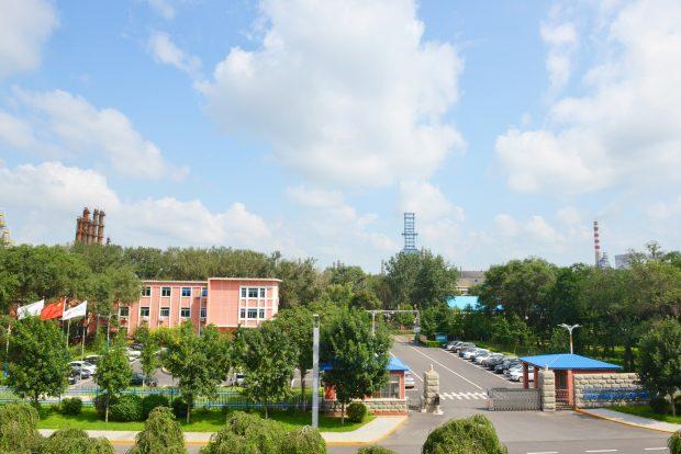 Im chinesischen Pajin produziert ein Joint-Venture seit 2007 MA-Katalysatoren. (Bild: Clariant)