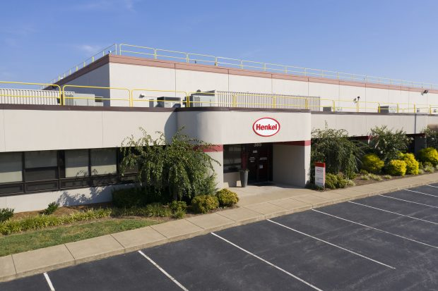 Henkel investiert 130 Mio. USD in Werk in Bowling Greene - USA. Bild: Henkel