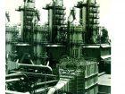 In den 1970er Jahren war der Ölpreis-Schock im verfahrenstechnischen Anlagenbau deutlich zu spüren. Krupp baute damals mehrere Kohlevergasungsanlagen nach dem Koppers-Totzek-Verfahren. Bild: Krupp /  Carry Love – stock.adobe.com