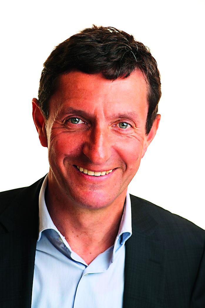 Alexander Pifczyk ist Senior Consultant und Partner bei der Bruchsaler Unternehmensberatung Dr. Kraus & Partner
