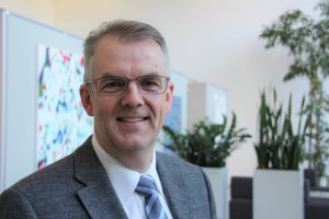 Karsten Uhlendorff, Senior Project Manager Process Industry Management and Automation bei Phoenix Contact
