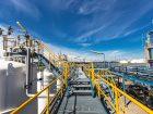 Nouryon hat in seinem Metallalkylwerk in Rotterdam, Niederlande, eine Reihe von Investitionen getätigt, um die Effizienz zu verbessern und die Kapazität zu erhöhen.