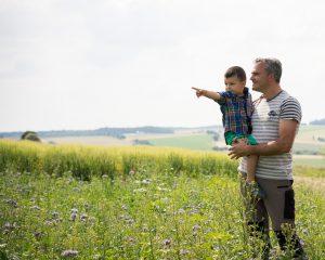 Der Agrarmarkt wird sich verändern – unter anderem durch digitale Lösungen. (Bild: BASF)