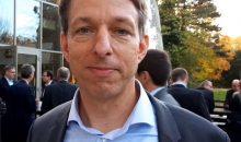 Dr. Felix Hanisch, Vorstandsvorsitzender der Namur