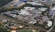 Mit der Übernahme des Keramiksektors von Friatec, nun Kyocera Fineceramics Solutions GmbH, im Mai 2019 erwarb Kyocera seine zweite Produktionsstätte für Feinkeramik in Europa. Bild: Kyocera