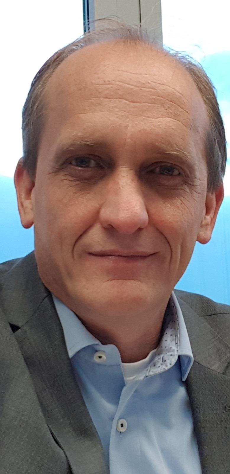 Christian Stefer, Bereichsleiter Smart Metering bei Heinz Lackmann