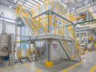 Der neue Produktionsstandort von Lanxess in Changzhou, China, ist konform mit modernen Umweltstandards ausgerüstet. (Bild: Lanxess)