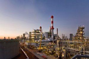 Schwechat-Raffinerie