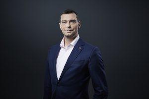 Covestro-Vorstandschef Dr. Markus Steilemann. Bild: Covestro