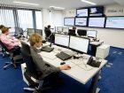 Das Nationale IT-Lagezentrum im BSI. Bild: Bundesamt für Sicherheit in der Informationstechnik
