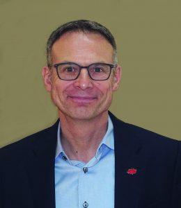 Michael Pelz, Clariant