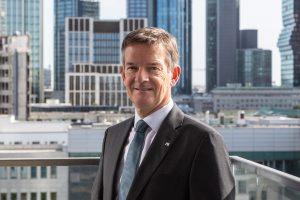 Wolfgang Große Entrup ist seit Anfang Oktober Hauptgeschäftsführer des Verbandes der Chemischen Industrie (VCI). (Bild: VCI)