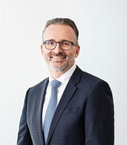 Carsten Knobel ist bei Henkel derzeit noch Finanzvorstand. (Bilder: Henkel)