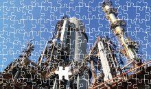1 Puzzle-100Teile_Industrie Foto pixabay INSITE IT GmbH klein