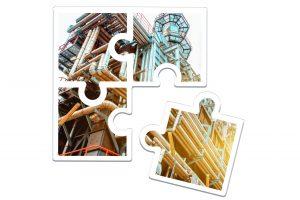 2 Puzzle_Industrieanlage iStock INSITE IT GmbH