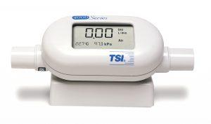 6 TSI Deha Thermischer-Massenflussmesser