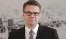 Freut sich auf seine neue Aufgabe in der DACH-Region: Sven Schreiber. (Bild: Alfa Laval)