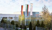 Das Produktionswerk Sofia in Bulgarien – Fertigungsstandort von Festo für Sensorik, Leitungen Kabel und sonstige Elektronik. (Bild. Festo)