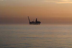 Das Ölfeld ACG liegt im Kaspischen Meer. (Bild: MOL)