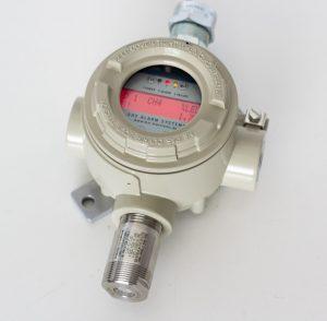 MSR Stationäre Gaswarnanlagen_Das sichere System PolyXeta®2 von MSR-Electronic