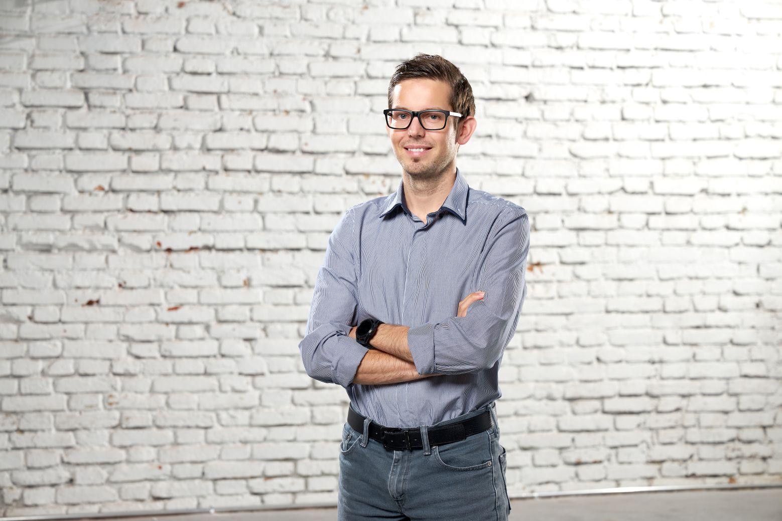 Thomas Roithmeier ist CEO und Co-Founder von Insite IT